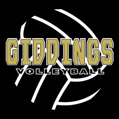 Giddings High School - Girls' Varsity Volleyball