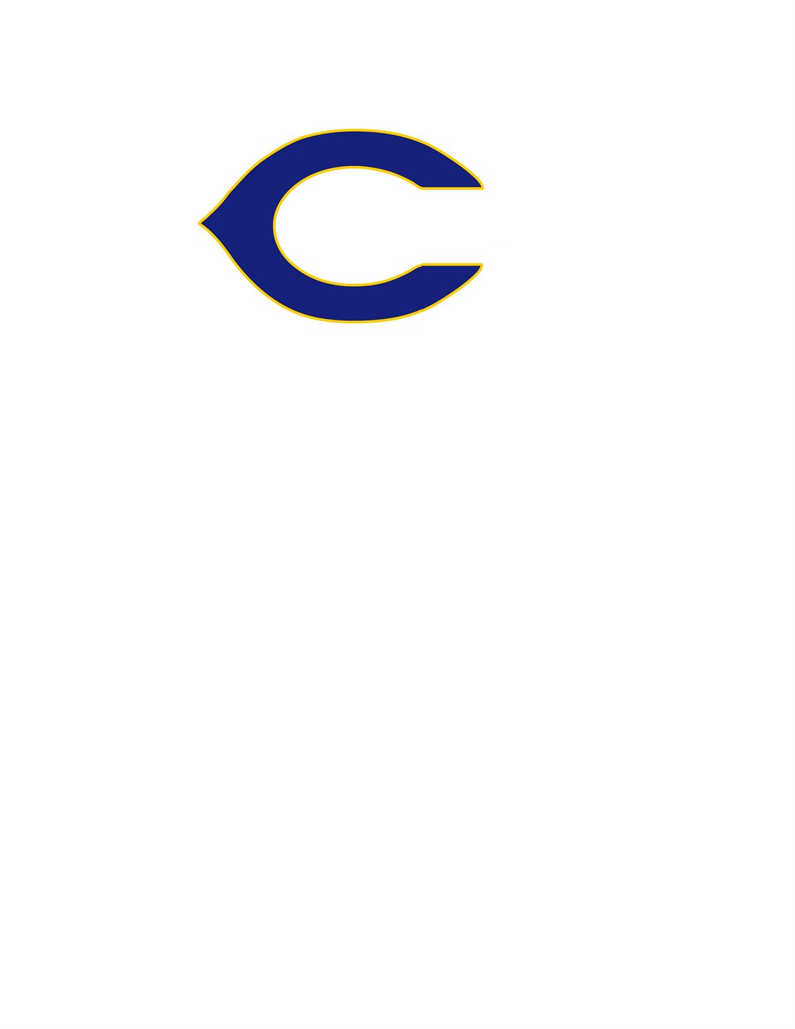 Center High School - Varsity Football