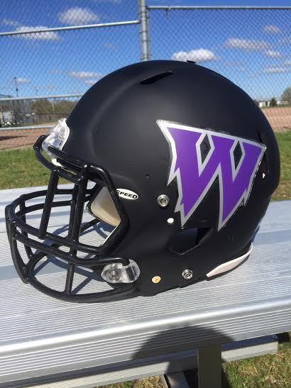 Wyoming High School - Boys Varsity Football