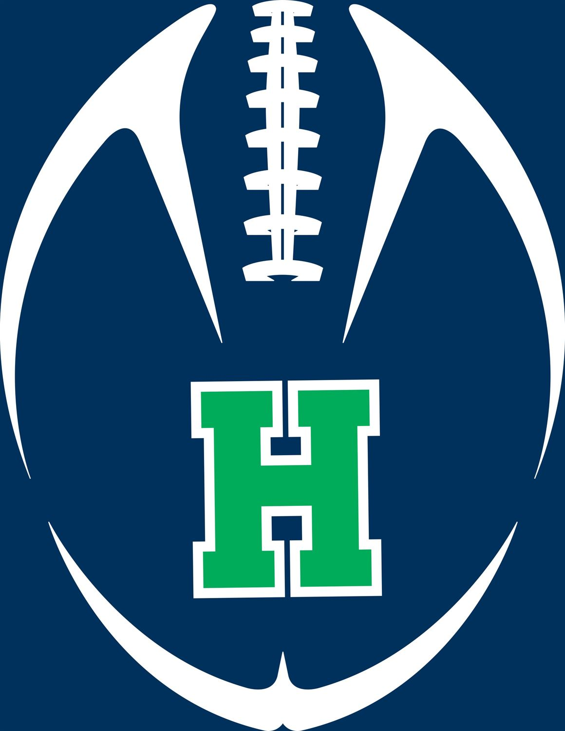 Harrison High School - Freshman Football