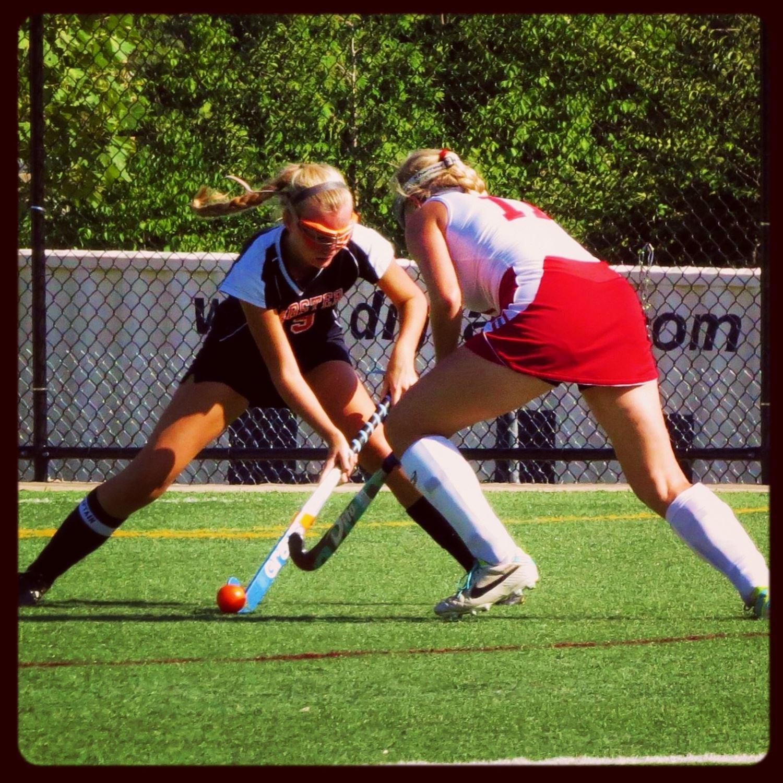 Webster Groves High School - Girls' Varsity Field Hockey
