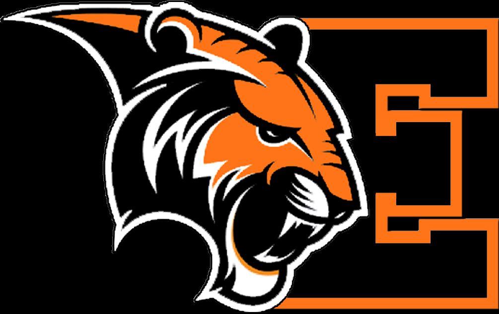 Erie Tigers Elite  - Erie Tigers 8th Grade Black