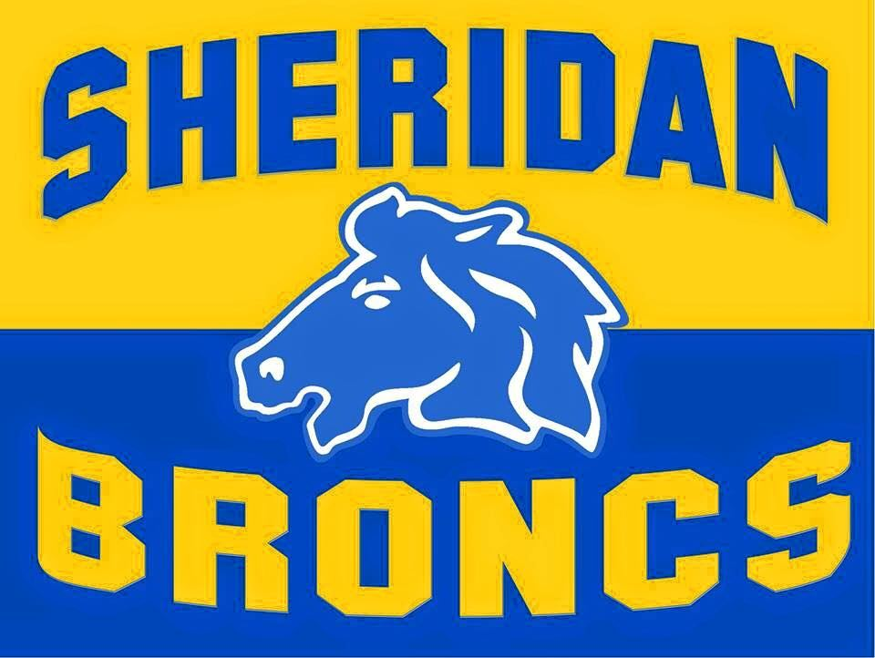 Sheridan High School - Sheridan Track & Field