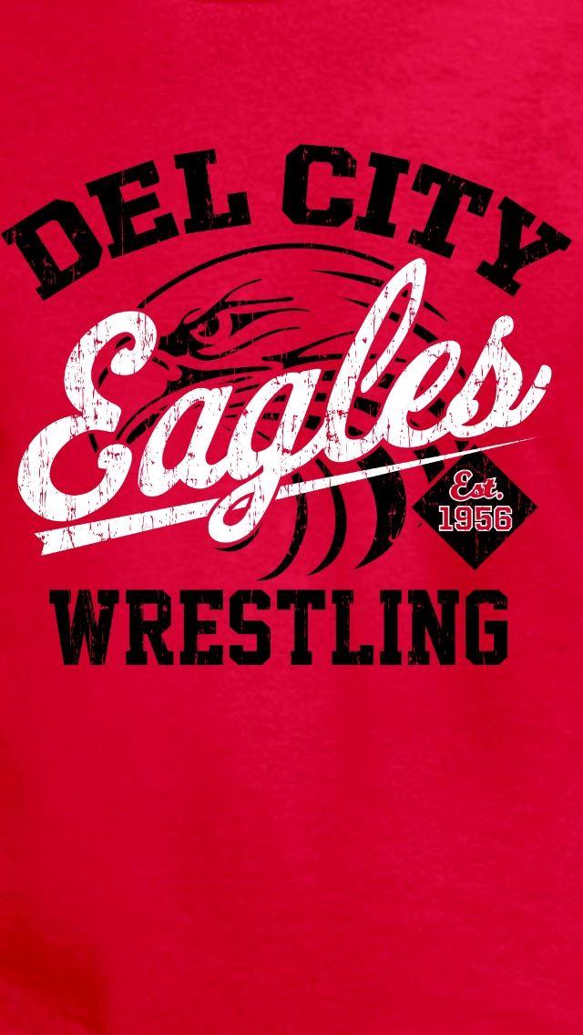 Del City High School - Boys' Varsity Wrestling
