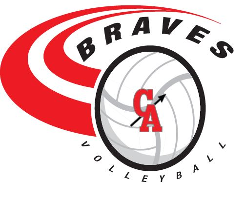 Canandaigua Academy High School - Girls' Varsity Volleyball