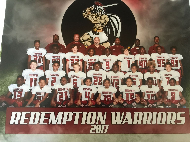 Redemption - Redemption Warriors (10U)
