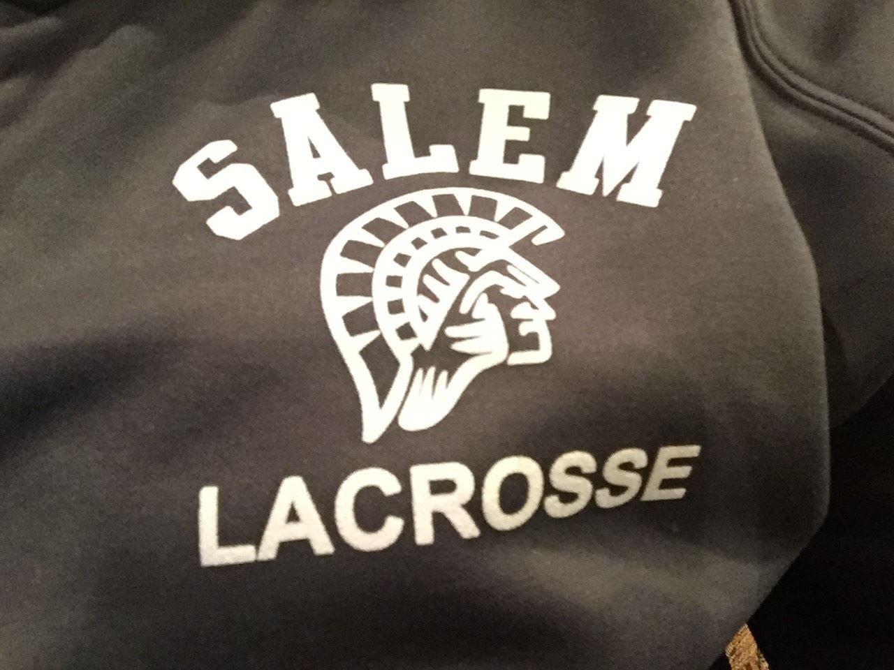Salem High School - Boys' Varsity Lacrosse