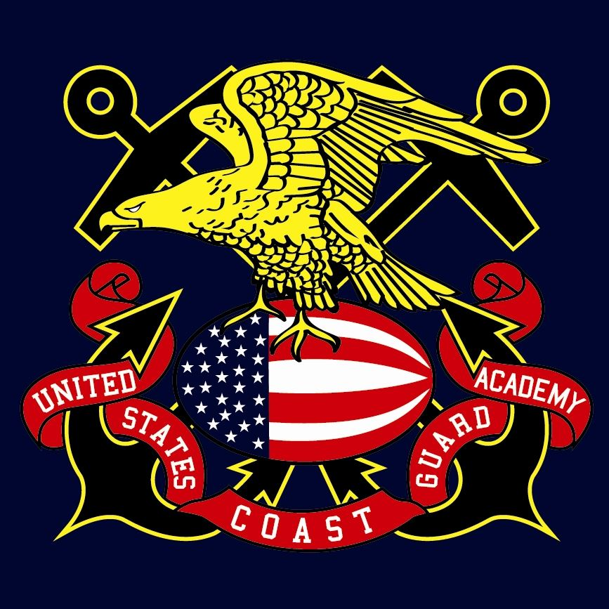 US Coast Guard Academy - Men's Rugby