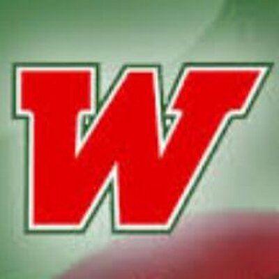 The Woodlands High School - McCullough Junior High Football