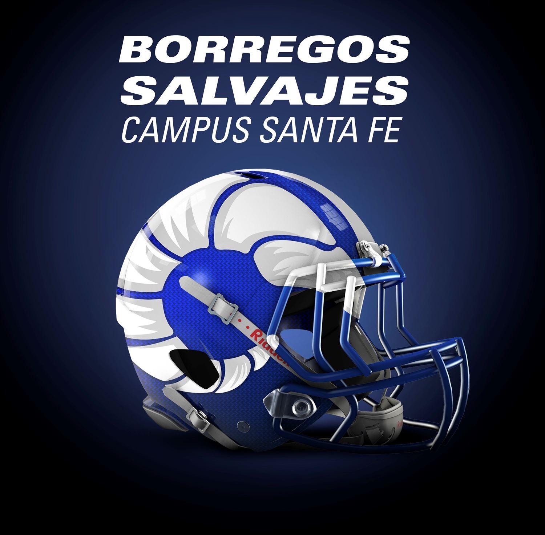 Instituto Tecnológico y de Estudios Superiores de Monterrey - Campus Santa Fe - Borregos Tec Santa Fe