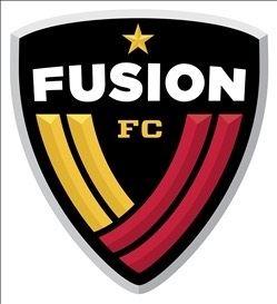 Fusion FC - Fusion FC 01 Girls
