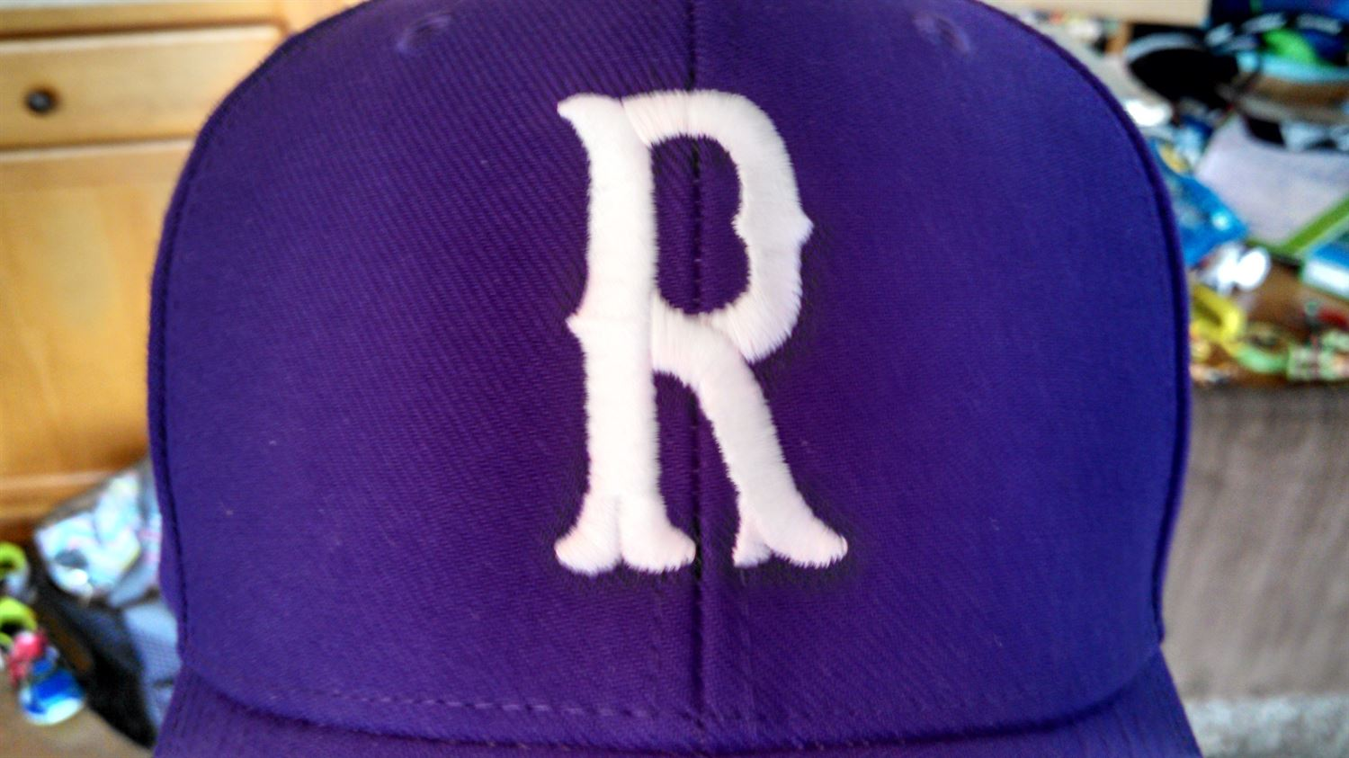 Rochelle Township High School - Boys' Varsity Baseball