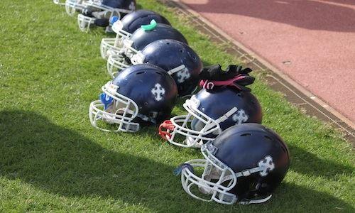 NANZAN University - Men's Varsity Football