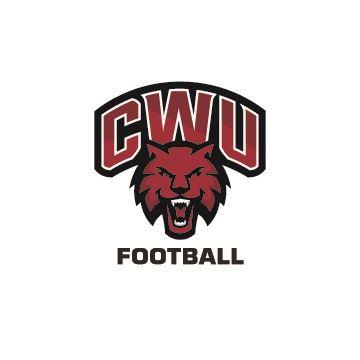 Central Washington University - Mens Varsity Football
