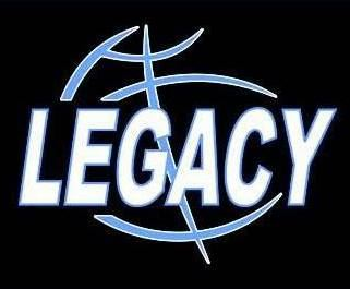 Legacy Girls Basketball - Legacy 2022