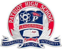 Patriot High School  - Girls Varsity Lacrosse