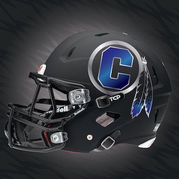 Central High School - Indians Varsity Football