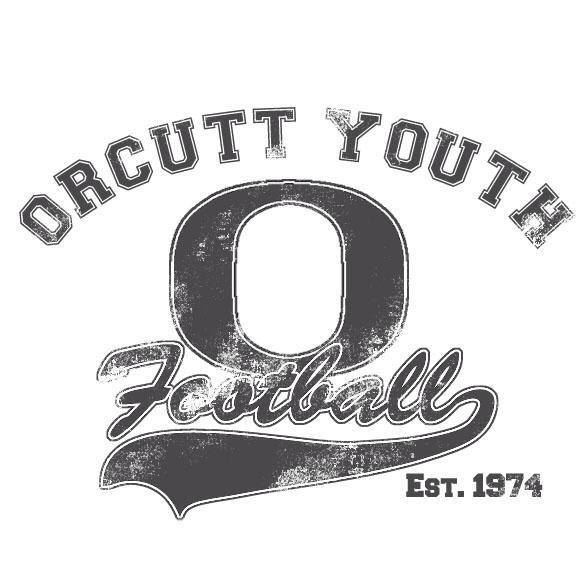 Orcutt - Orcutt Junior Oilers