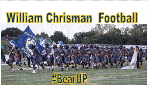 William Chrisman High School - Varsity Football