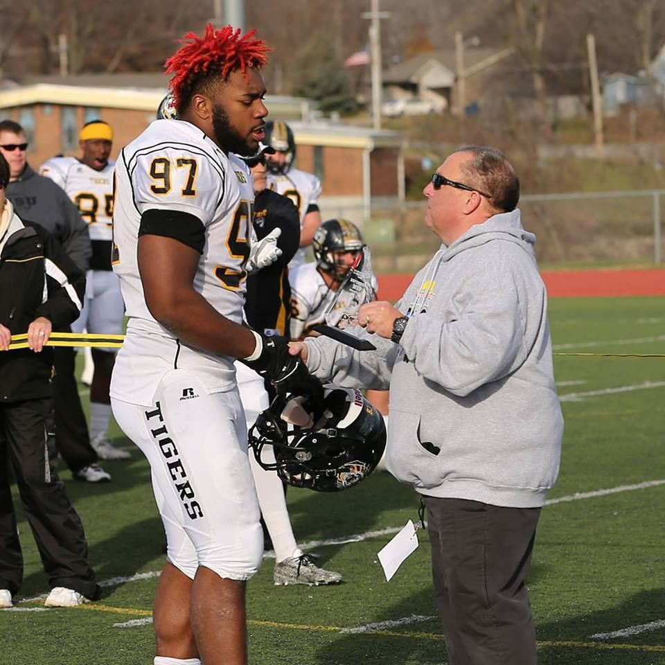 Nathan Shepherd NFL Jersey