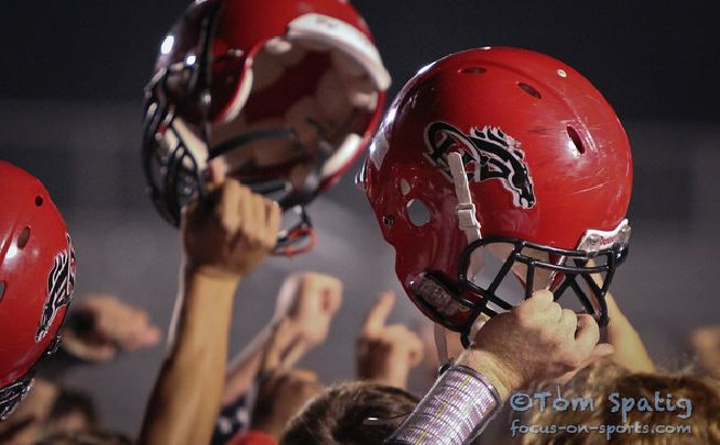Center Hill High School - Boys Varsity Football