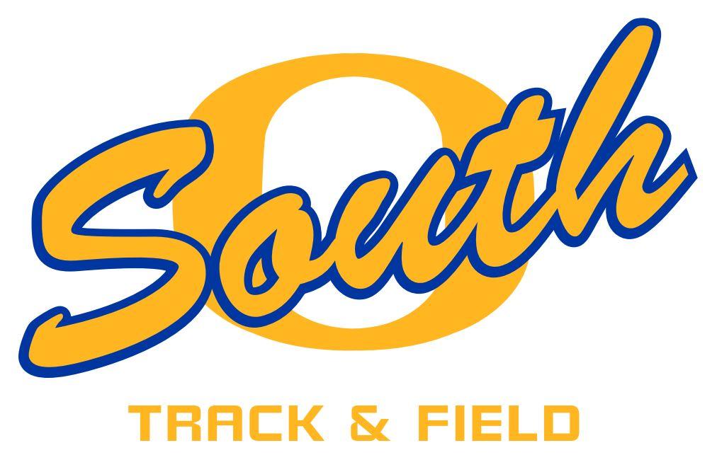 Olathe South High School - Varsity Track Boys