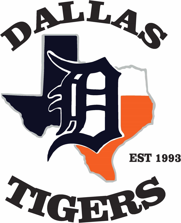 Dallas Tigers Godwin - 14U
