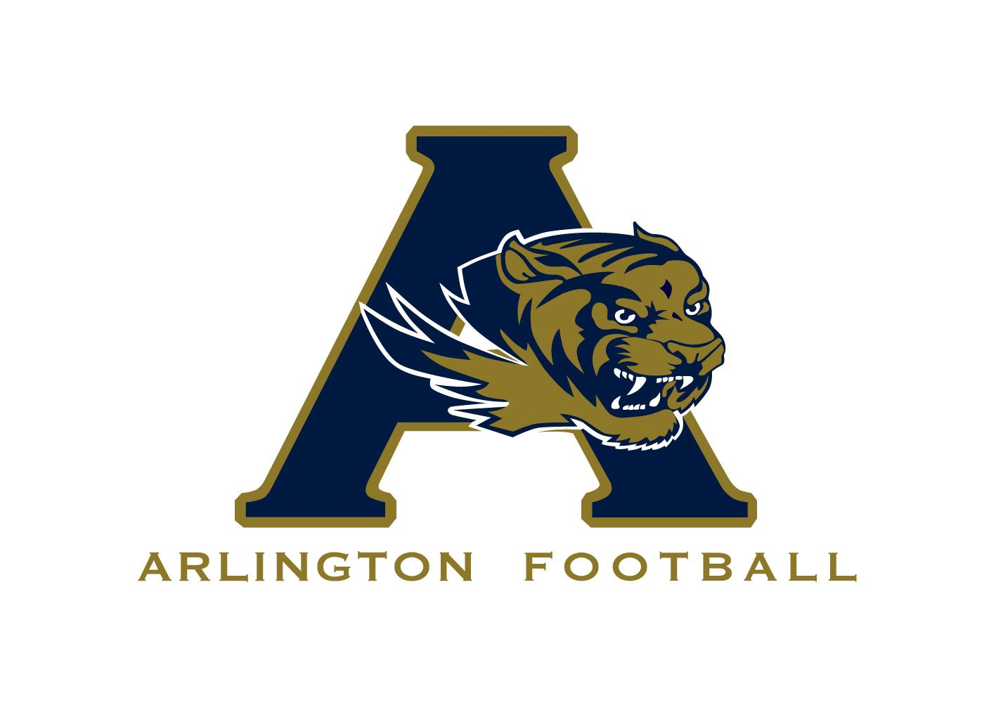 Arlington High School - Boys Varsity Football