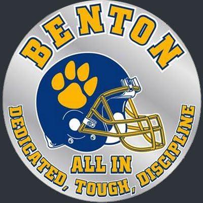 Benton Community - Boys Varsity Football