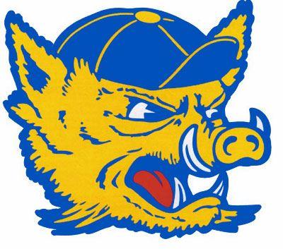 Texas A&M University-Kingsville - Mens Varsity Football