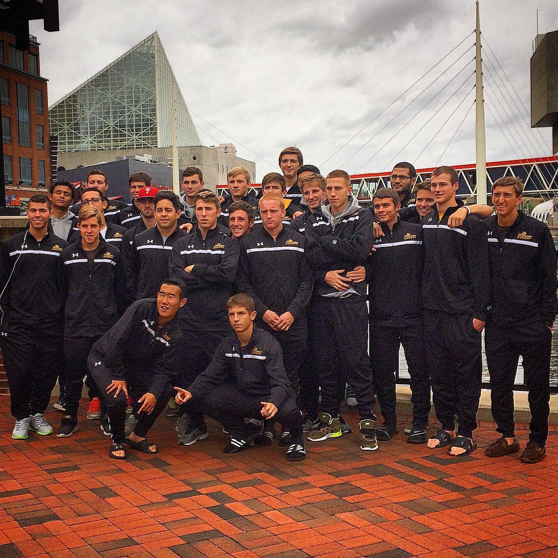 Rowan University - Men's Varsity Soccer