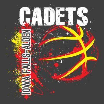 Iowa Falls/Alden High School - Girls' Junior High Basketball