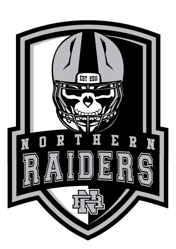 Northern Raiders Gridiron Club - U19s