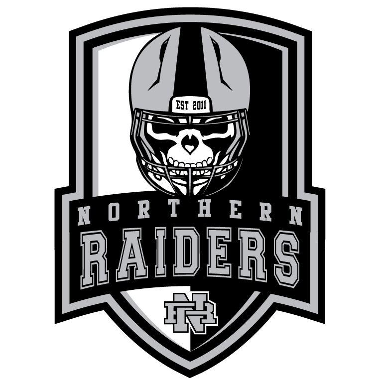 Northern Raiders Gridiron Club - Northern Raiders Men