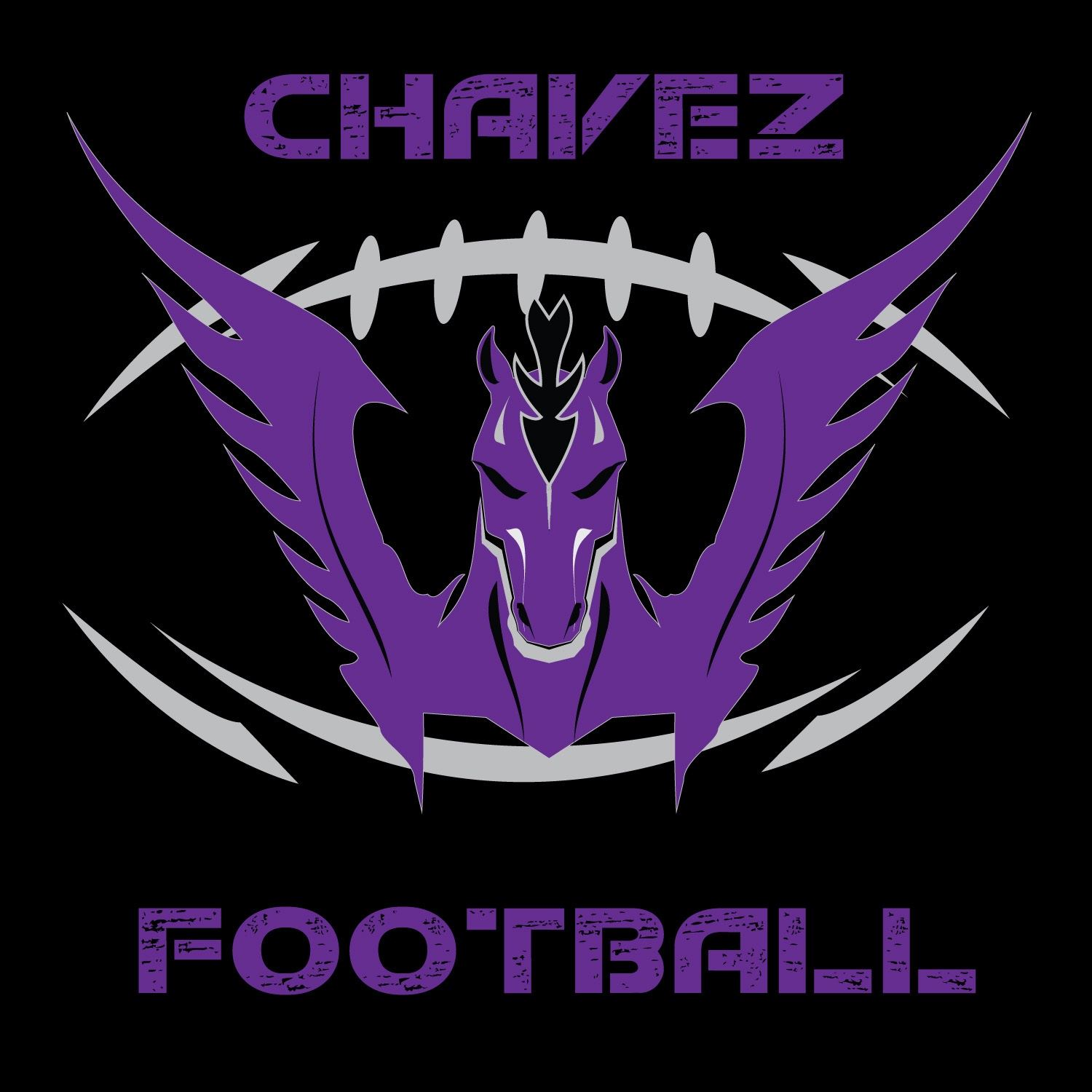 Chavez High School - Boys JV Football