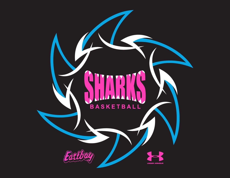 HONOLULU SHARKS BASKETBALL - SHARKS GIRLS SHIVER