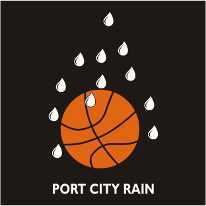 Port City Rain - AAU Port City