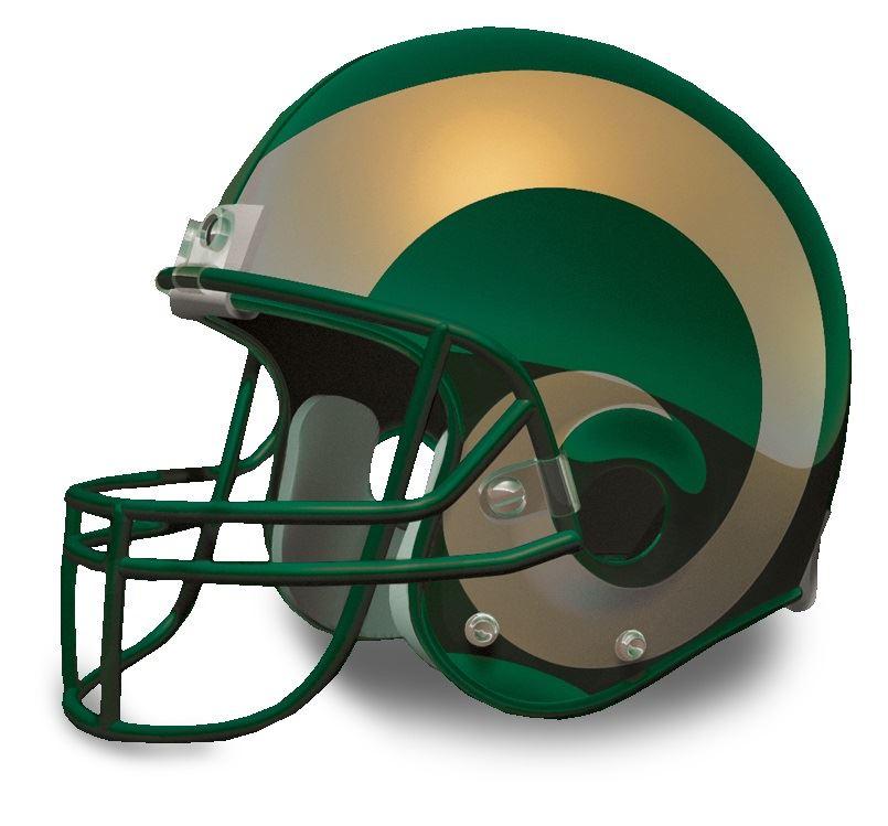 WWFA - Wenatchee Rams