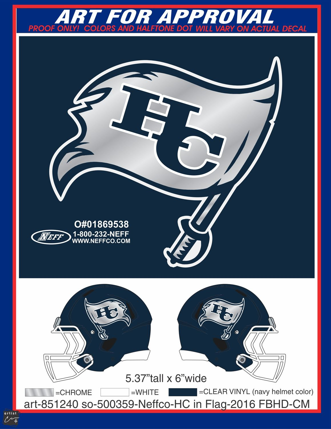 Haralson County High School - BOYS VARSITY FOOTBALL