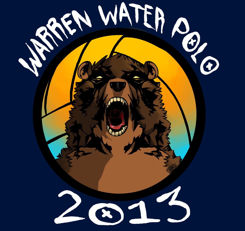 Warren High School - Boys' Varsity Water Polo