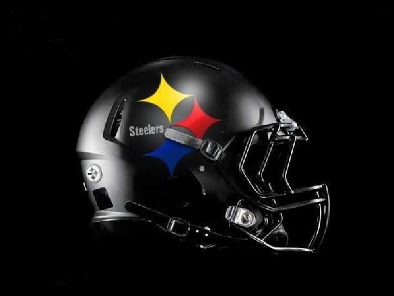 Berkley Steelers - Steelers Flag