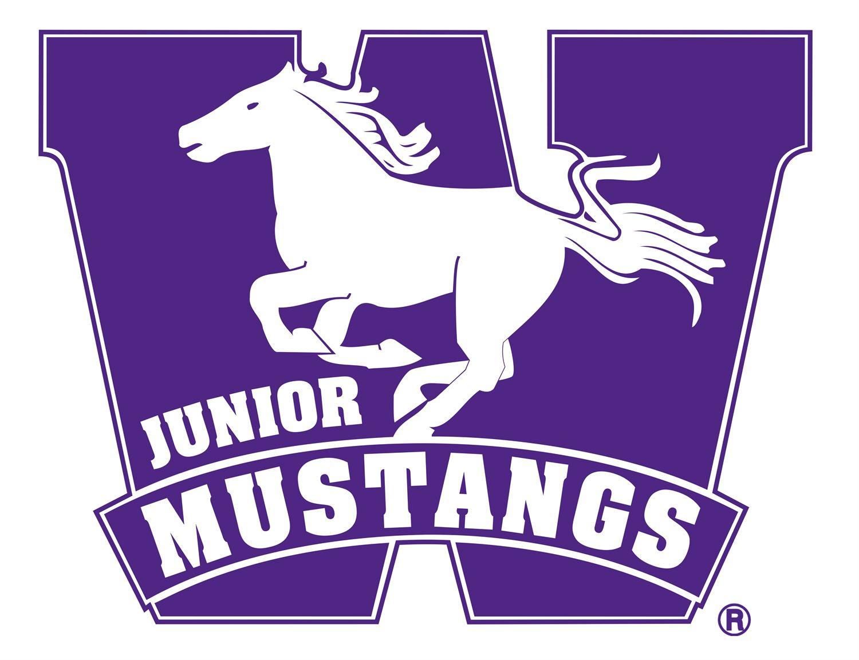 London Junior Mustangs J.V. - LJM PEEWEE
