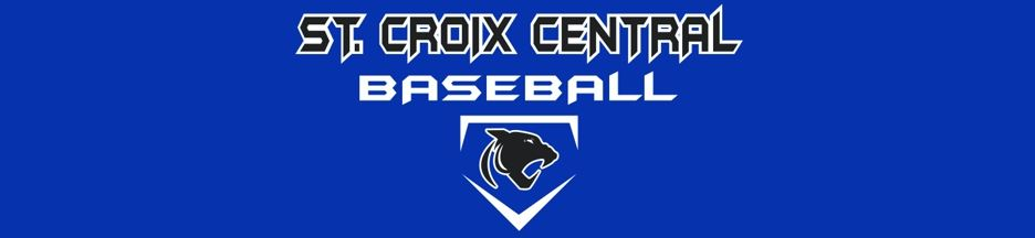 St. Croix Central High School - SCC PANTHER BASEBALL
