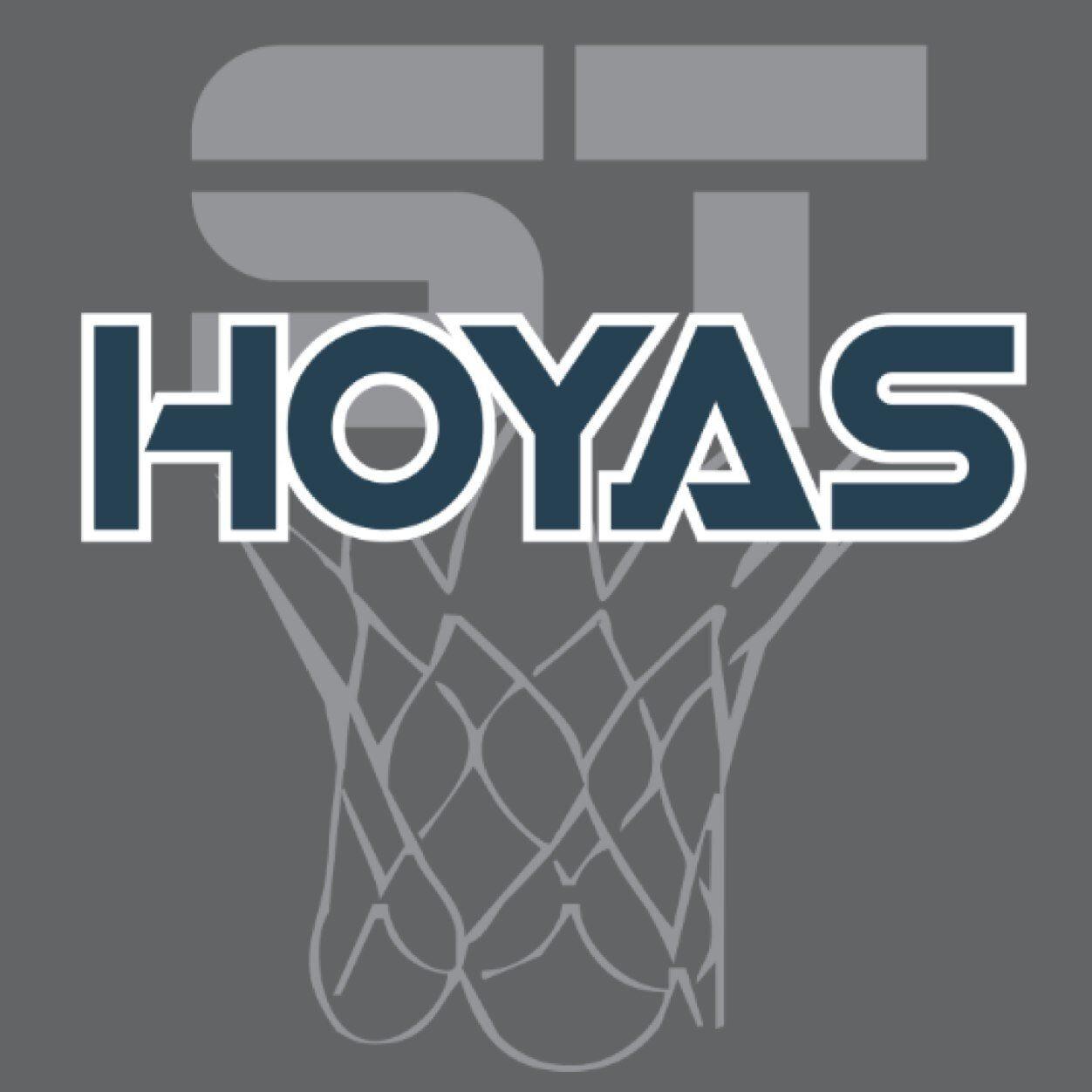 South Texas Hoyas - South Texas Hoyas Blue