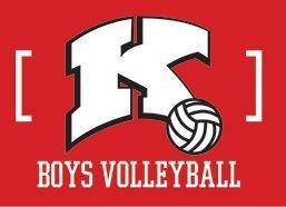 Kimberly High School - Boys' Varsity Volleyball
