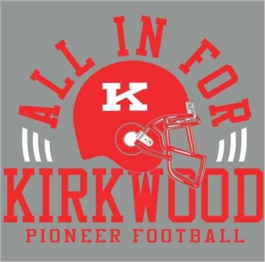 Kirkwood High School - Boys Varsity Football