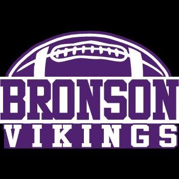Bronson High School - Boys' Varsity Football