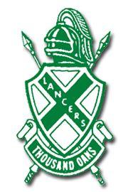 Thousand Oaks High School - Thousand Oaks JV