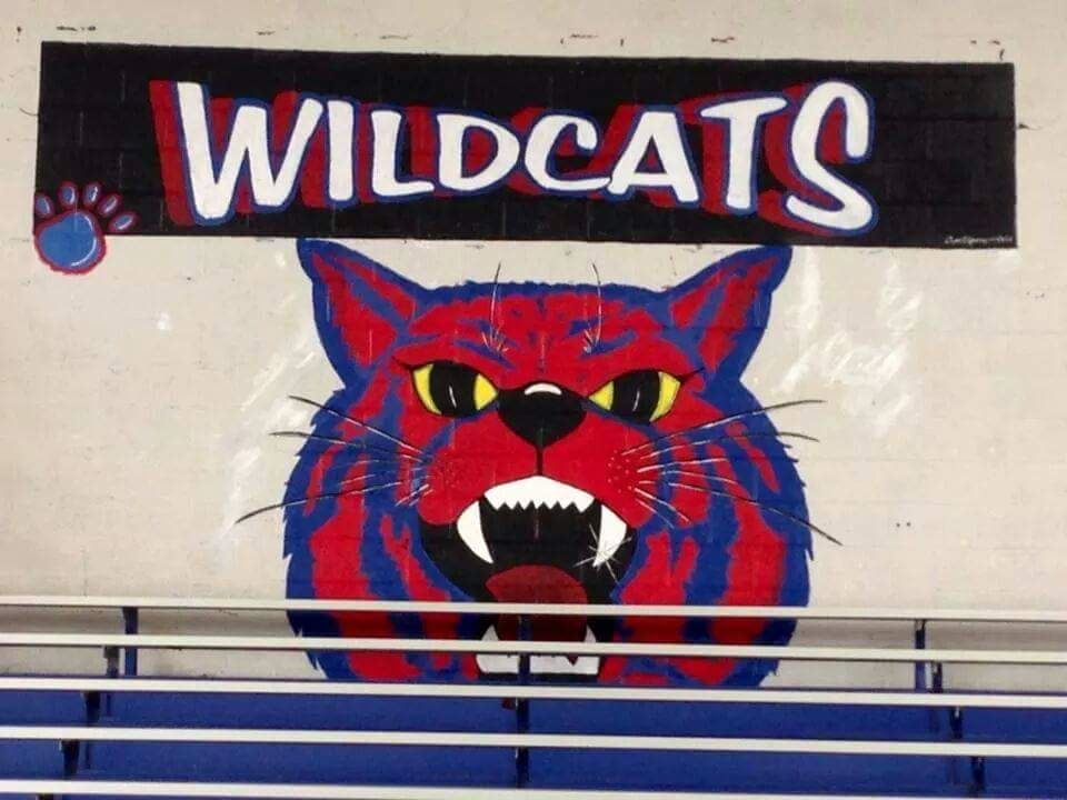 Clarksdale High School - Middle School Football