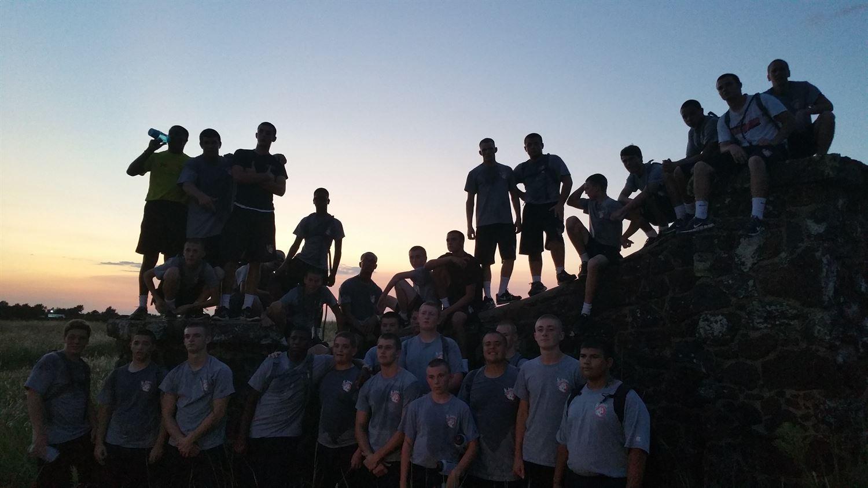 St. John's Military High School - Boys Varsity Football